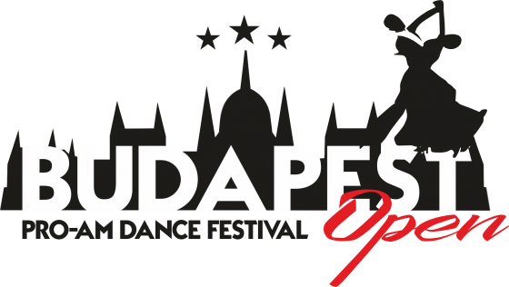 Budapest Open Pro-Am Dance Festival