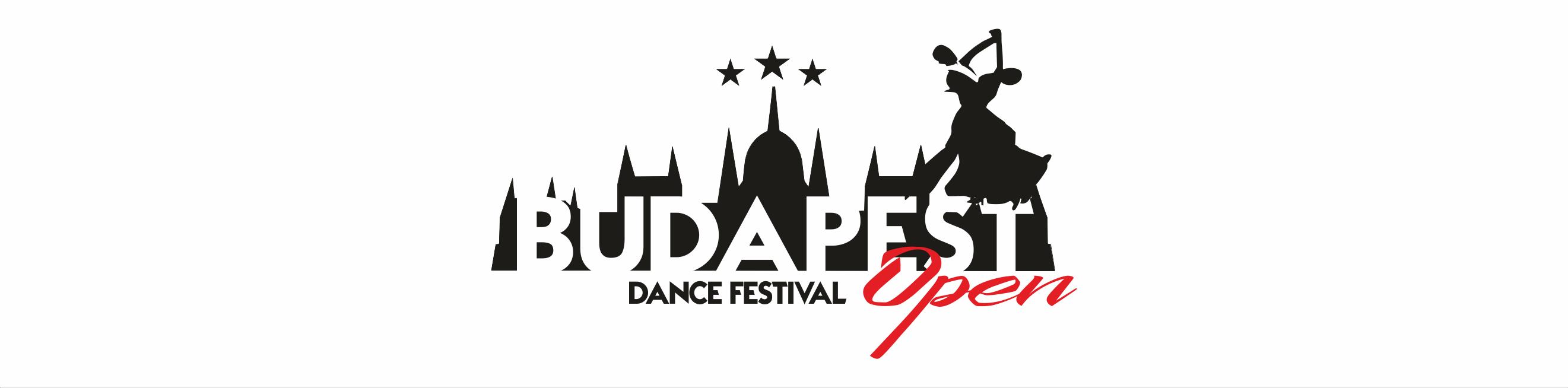 Budapest Open Dance Festival